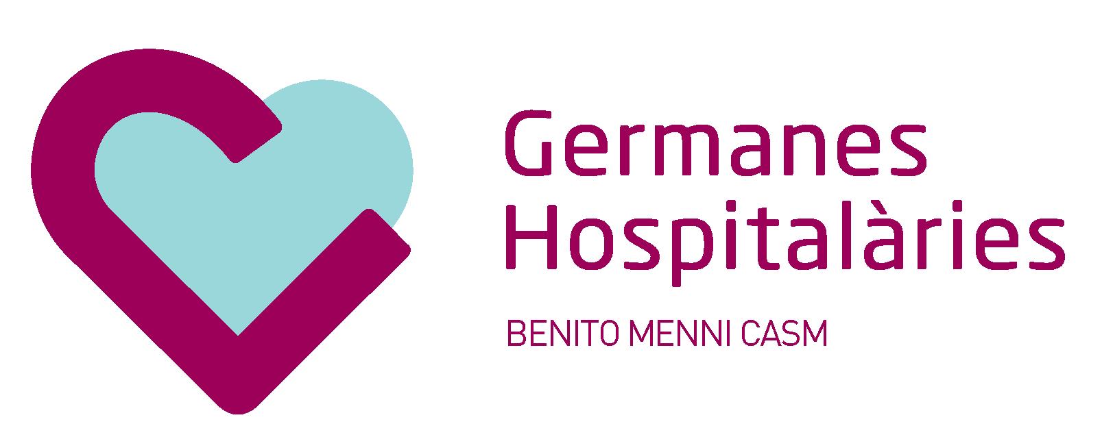 Benito Menni Complex Assistencial en Salut Mental. Germanes Hospitalàries del Sagrat Cor de Jesús