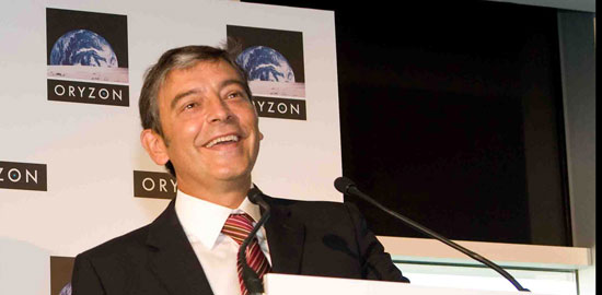 Oryzon Genomics, ponent en la 15th Annual Global Discovery-Summit 2015