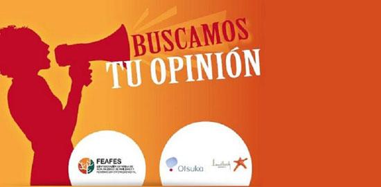 """""""Proyecto Voz"""" recull opinions sobre l'Esquizofrènia, amb el suport d'Otsuka i Lundbeck"""