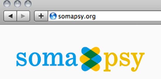 Portal web SomaPsy per a l'atenció integrada en salut mental