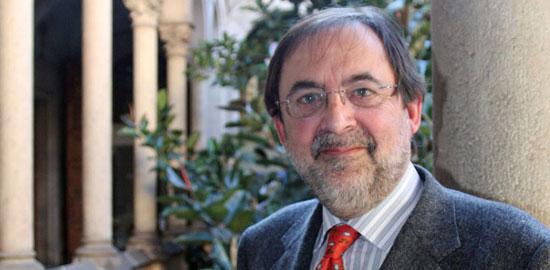El Dr. Josep Antoni Plana, nou director del Parc Científic de Barcelona