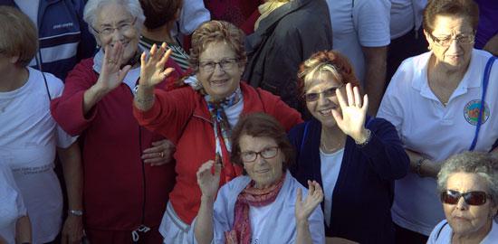 """El projecte """"Sant Boi Ageing Study"""" segueix amb les enquestes sobre l'envelliment"""