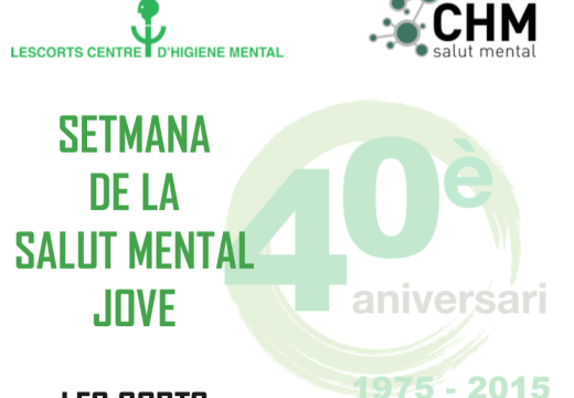 El Centre d'Higiene Mental Les Corts celebra el seu 40è aniversari