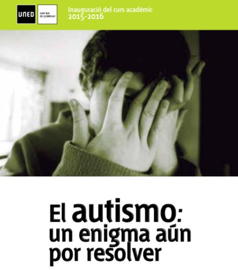 La UNED Sant Boi obre el curs acadèmic amb una conferència sobre l'autisme