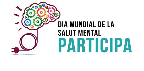 Commemoració del Dia Mundial de la Salut Mental 2015