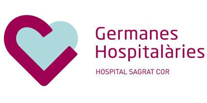 Hospital Sagrat Cor. Germanes Hospitalàries SCJ (Martorell)