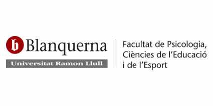 Facultat de Psicologia, Ciències de l'Educació i de l'Esport Blanquerna (Universitat Ramon Llull)