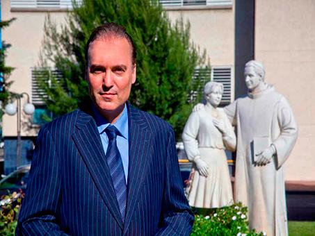 El president del CSMC, Joan Orrit, analitza l'actualitat de la Salut Mental a Ràdio Sant Boi