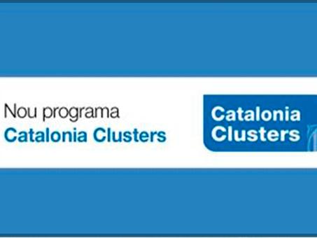 El Clúster de Salut Mental de Catalunya ja és membre del Programa Catalunya Clúster