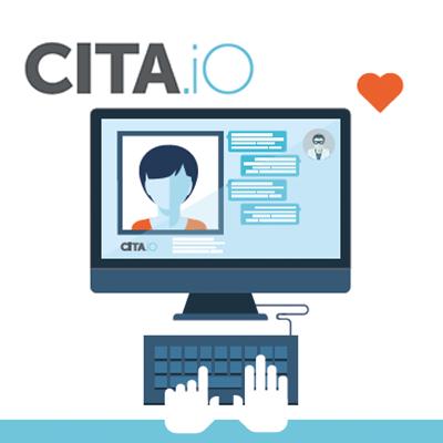Logo 30% de descompte en la teva plataforma per la gestió integral de teràpies presencials i online