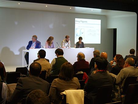 El Clúster Salut Mental Catalunya participa en la jornada Catalan Digital Health Ecosystem organitzada pel Mobile World Capital
