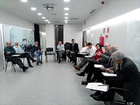 El Clúster de Salut Mental de Catalunya celebra una sessió de CANVAS de la mà d'experts