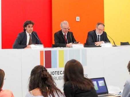 El Clúster Salut Mental Catalunya celebra l'Assemblea General Ordinària i acull una conferència de David Elvira sobre Salut Mental