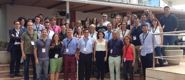 El CSMC participa a la VI Immersió estratègica de Cluster Managers