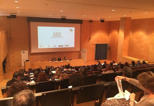 El Clúster Salut Mental Catalunya celebra la II Jornada d'Immersió Estratègica
