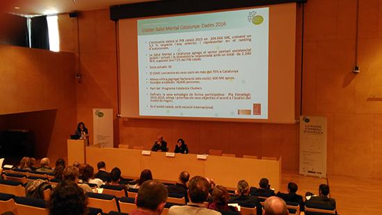 Ja pots consultar les presentacions dels ponents de la II Jornada d'Immersió Estratègica