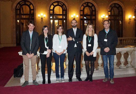 VÍDEO: La Xarxa de Clústers catalans presenta el seu model al Parlament