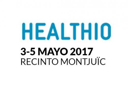 Fira de Barcelona organitza 'Healthio'