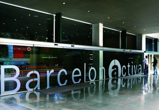 Barcelona Activa posa en marxa tres serveis d'inserció ocupacional per a joves amb trastorns mentals