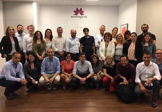 22 clústers catalans viatgen a Singapur en la missió de clústers més nombrosa organitzada per la Generalitat