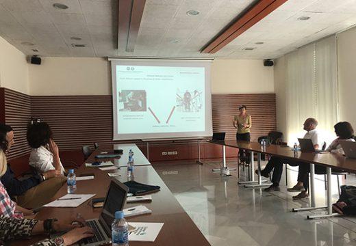 El CSMC celebra una jornada participativa en el marc de la internacionalització