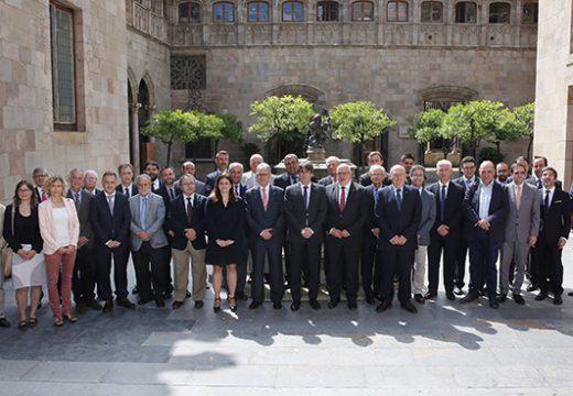 Catalunya, referent mundial en política de clústers