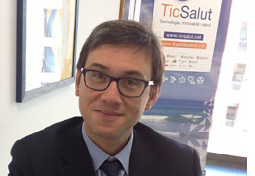 """""""Catalunya és una referència europea en la integració de les TIC"""""""