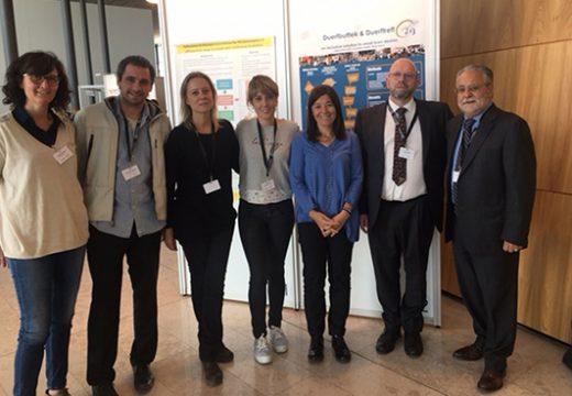 Althaia i AMPANS agafen el relleu en l'organització del 12è Congrés Europeu de Salut Mental en la Discapacitat Intel·lectual, que es farà a Barcelona l'any 2019