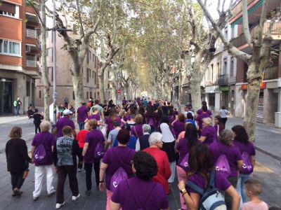 Més de 300 persones participen en la II Jornada Compartim ritmes