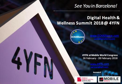 El CSMC participarà al 4YFN del Mobile World Congress