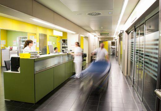 Germans Trias i Pujol obre una unitat de psiquiatria hospitalària per a adults