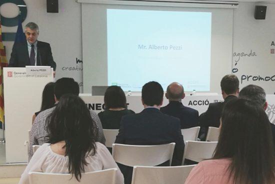 El CSMC participa a la VI International Interclúster Meeting