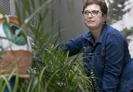 """Tina Ureña (CPB-SSM): """"Falta sensibilitat pel dolor emocional de l'altre"""""""