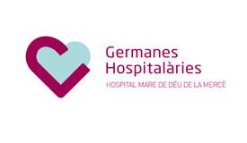 Germanes hospitalàries - Hospital mare de déu de la mercé