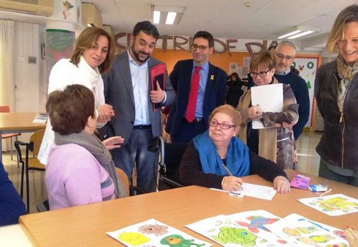 La integració d'informació de salut a les residències públiques de Catalunya millorarà l'atenció de persones grans i amb discapacitat