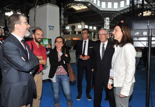 La segona edició de la fira HEALTHIO finalitza amb la innovació com a punta de llança del futur de la salut