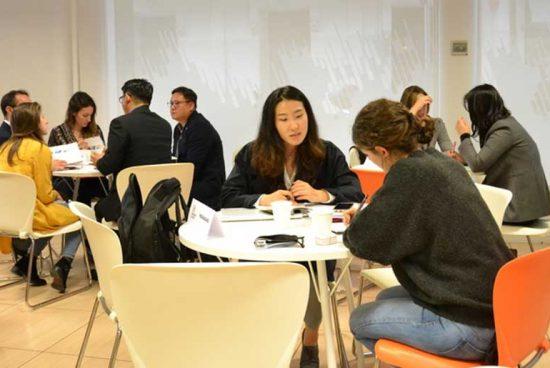Catalunya seleccionada per Corea com a model clúster per benchmarking