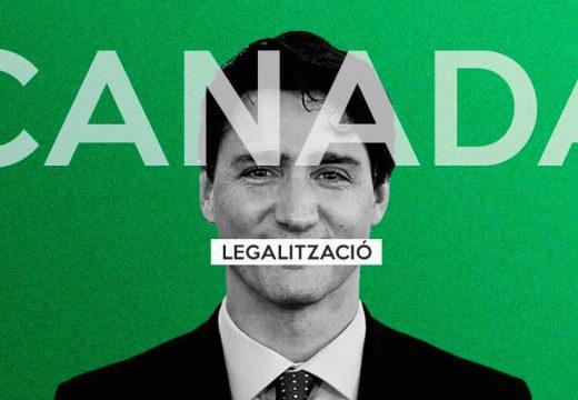 Canadà legalitza l'ús del cànnabis recreatiu i obre la porta a altres potencies mundials