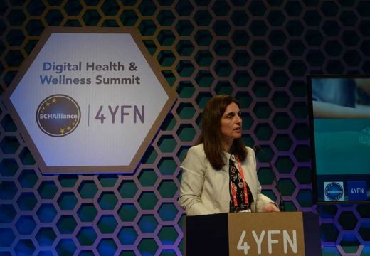 El CSMC participa al Digital Health & Wellness Summit 2018