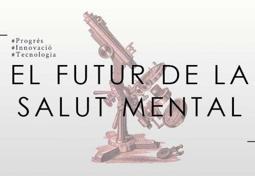 Innovació en salut mental: Quatre vies de futur