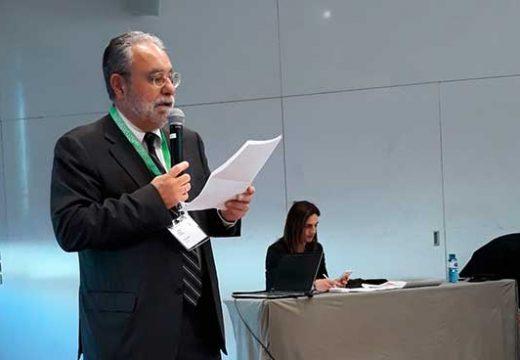 L'Ajuntament de Sant Boi entrevista al Dr. Pere Bonet, president del Clúster