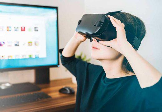 Un sistema de realitat virtual permet treballar la rehabilitació de persones amb estats alterats de consciència