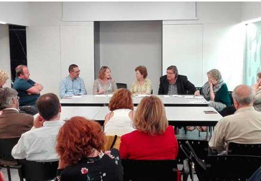 El Palau de Marianao acull la presentació de la gestió d'habitatges per a persones amb problemes de salut mental