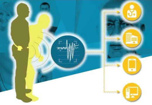 La UPC, Sense4Care i el Centro Médico Teknon presenten l'STAT-ON, un dispositiu únic al món en el maneig del Parkinson