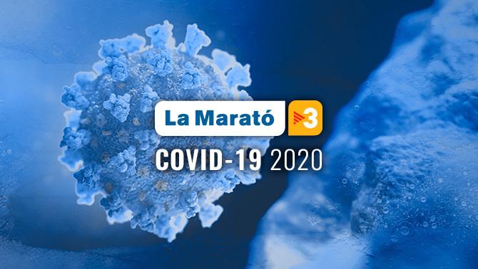 La Marató - Covid 19