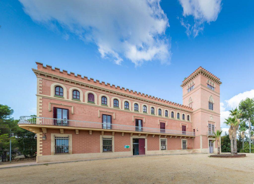 Palau de Marianao