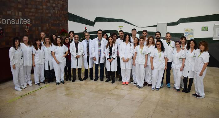 Servei de Psiquiatria de l'Hospital Germans Trias i Pujol