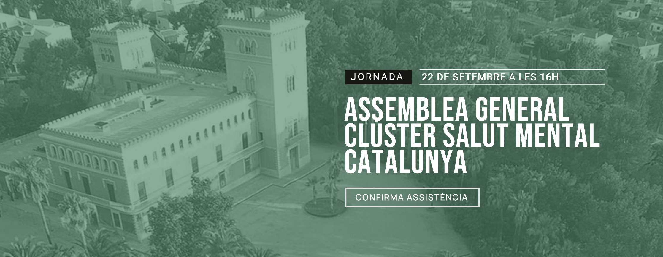 Assemble general CSMC 22 de setembre